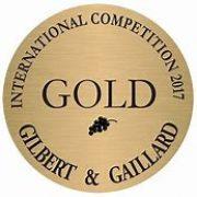 Gold G&G.2017